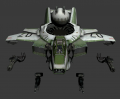 Hornet front modules.png