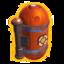 Portable Fuel Pod