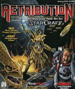 StarCraft Retribution box cover.jpg