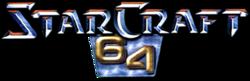 StarCraft 64 logo.png