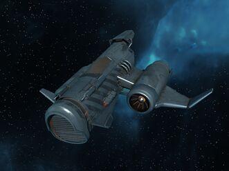 StarpointGemini3 Outlaws GunnerGunship.jpg