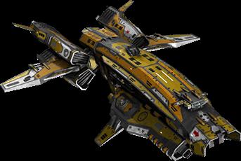 Solar Predator - Official Star Traders Wiki
