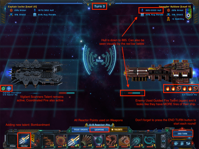 Ship Combat Strategies - Official Star Traders Wiki