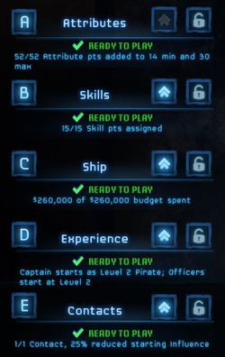 Captain Creation - Official Star Traders Wiki