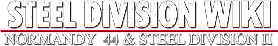 Game mechanics - Steel Division Wiki