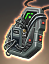Borg Combat Structure Science Kit icon.png