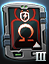 Training Manual - Tactical - Attack Pattern Omega III icon.png
