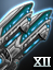 Andorian Phaser Dual Heavy Cannons Mk XII icon.png