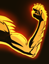 Reptilian Strength icon.png