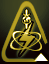 Electrokinetic Discharge icon (Federation).png