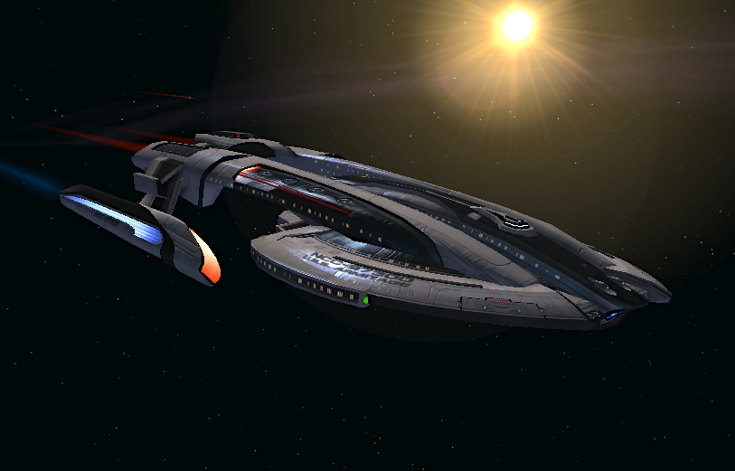 Heavy Escort Carrier Official Star Trek Online Wiki