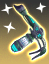 8th Anniversary Party Horn icon.png