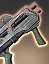 Elite Fleet Colony Security Tetryon High Density Beam Rifle icon.png