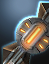 File:Console - Universal - Chroniton Fragmentation Warhead Launcher icon.png