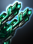 Nanite Disruptor Dual Cannons icon.png