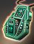 Romulan Imperial Navy Science Kit icon.png