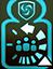 Trait: Chrono-Capacitor Array