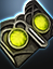 Focusing-Linked Disruptor Dual Beam Bank icon.png