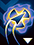 Antipolaron Particle Burst icon (Dominion).png