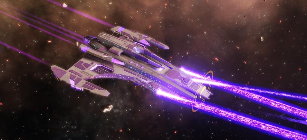 Jemhadar Heavy Escort Carrier T6 Official Star Trek Online Wiki