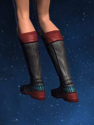 Boots Leather Female Rear.png