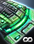 Console - Universal - Dynamic Tactical System (Romulan) icon.png