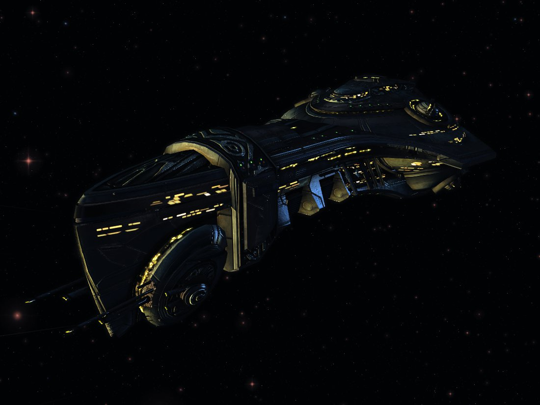 Flight Deck Cruiser Official Star Trek Online Wiki