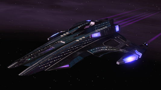 Jemhadar Heavy Escort Carrier Official Star Trek Online Wiki