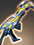 Thoron Infused Polaron Full Auto Rifle icon.png