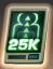 25,000 Experience Bonus Pool icon.png