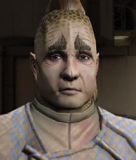 Maxin - Official Star Trek Online Wiki