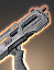 Elite Fleet Colony Security Polaron Wide Beam Pistol icon.png