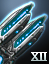 Andorian Phaser Dual Cannons Mk XII icon.png