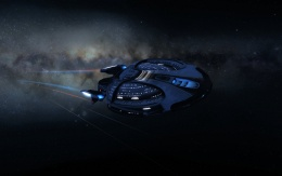 Long Range Science Vessel Refit at warp.jpg