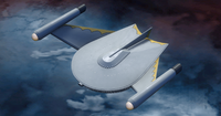 Ship Variant - ROM - T'Liss Temporal Warbird (T6).png