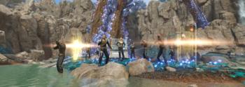 Terran Empire - Official Star Trek Online Wiki