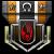 Quadra Sigma Distinguished Service Medal