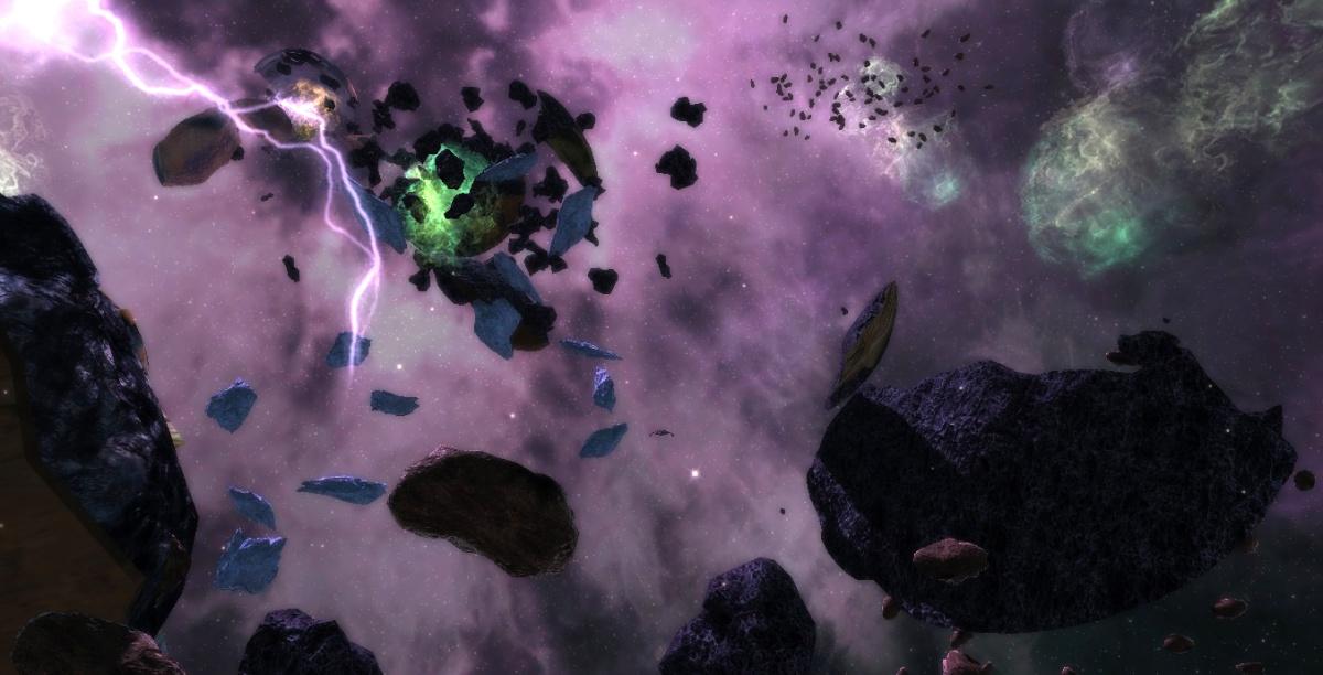 Hobus System - Official Star Trek Online Wiki