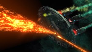 Damage type (space) - Official Star Trek Online Wiki