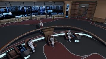 Command Crew