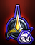Engineering Intel Officer Candidate icon (Klingon).png