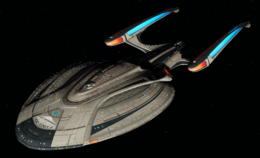 U.S.S. Enterprise (NCC 1701 F) Official Star Trek Online Wiki