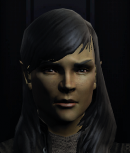 Romulan Archaeologist (Hwael Ruins).png