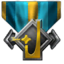 Gamma Recruit Accolade icon.png