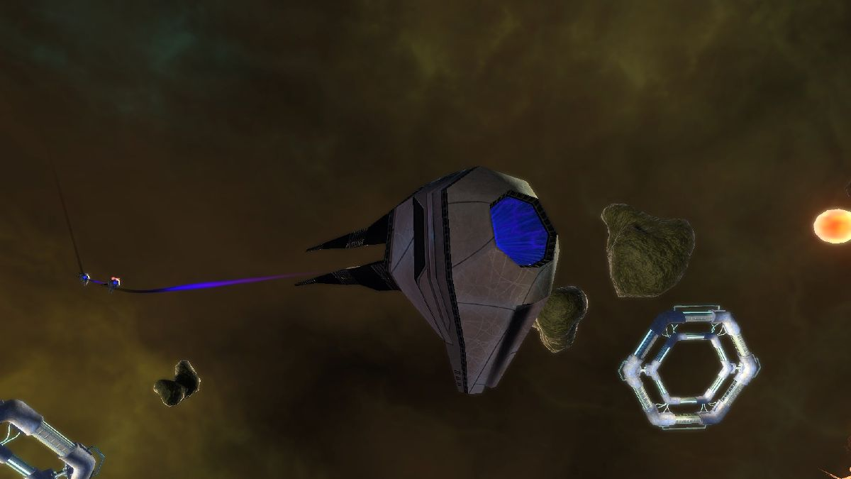 Swarmer Official Star Trek Online Wiki