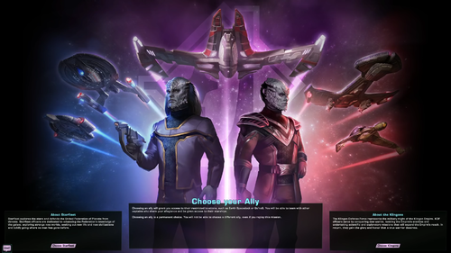 Dominion Official Star Trek Online Wiki
