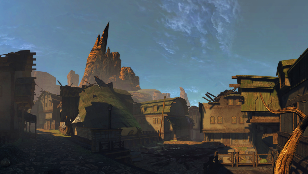 Mission: Shadow Play - Official Star Trek Online Wiki