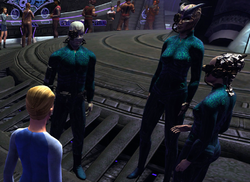Seven of Nine with three Cooperative members.png