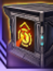 Genetic Resequencer - Space Trait - Self-Modulating Fire icon.png