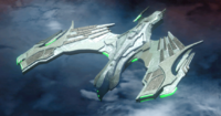 Ship Variant - ROM - Baratan Command Battlecruiser (T6).png